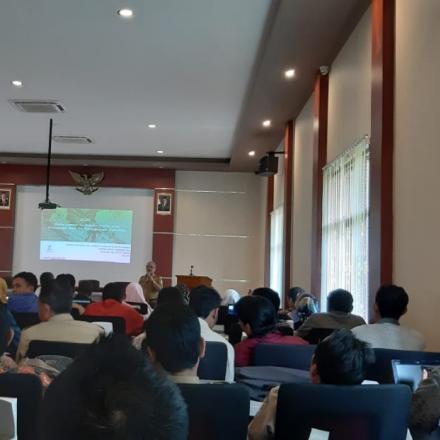 Bimbingan Teknis Penguatan Kapasitas Penyelenggara Sistem Layanan Rujukan Terpadu (SLRT)